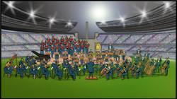 BT Champs League 13