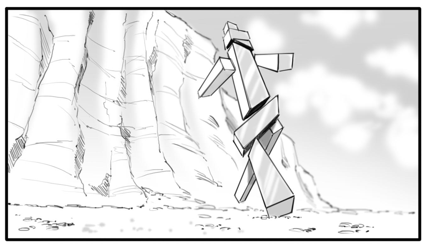 White Cliff 8