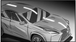 lexus update frame 6