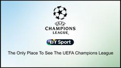 BT Champs League 15