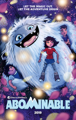 abominable 4