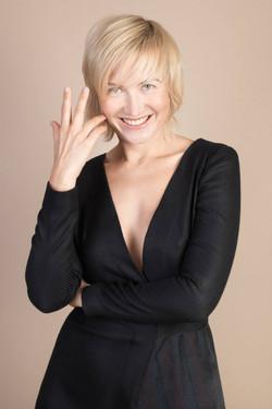 Марина Трифонова, главный врач эстетической стоматологии Atribeaute Clinique. Фото_ Анна Прилуцкая,