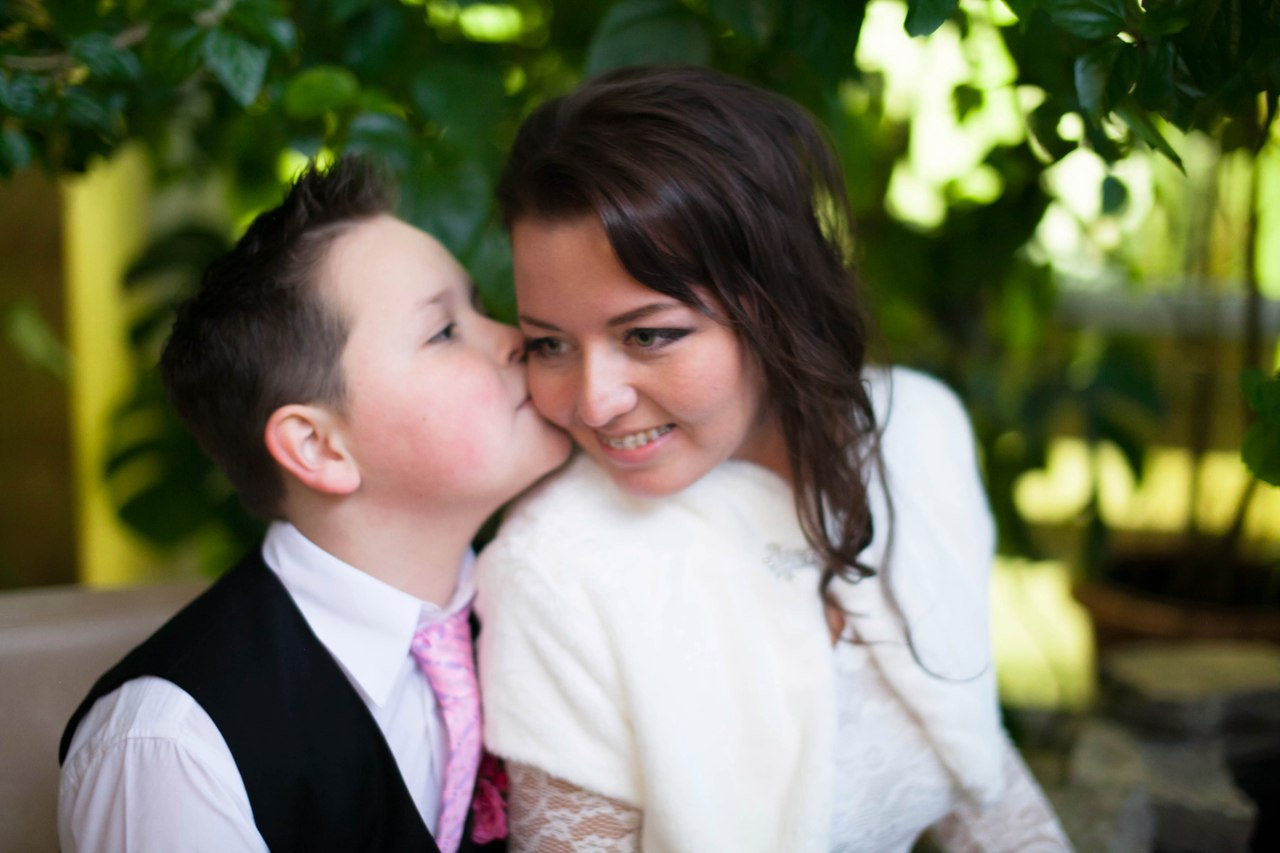 Свадьба Стаса и Ирины