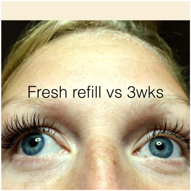 Lashes | Eyelash Extensions | Hudson | N2 Beauty