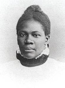 First Woman to Practice Medicine in Georgia