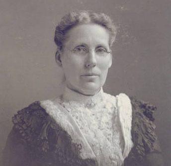 Lucretia Longshore Blankenurg
