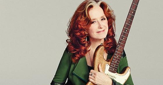 Blues-Rock Guitar Goddess