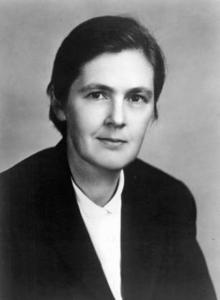 Dr. Frances Oldham Kelsey