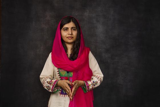 Congratulations Malala!!