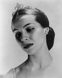 Tallchief, the Prima Ballerina