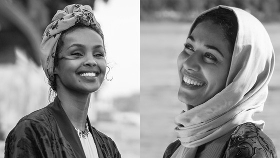 Young Women who are Peacebuilding