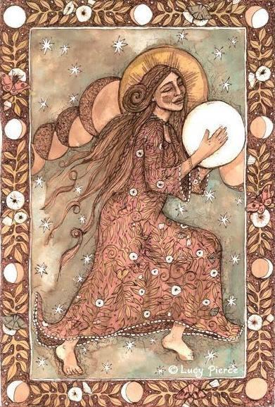 Women Drumming