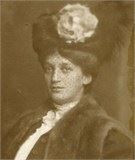 Josephine Sophia White Griffing