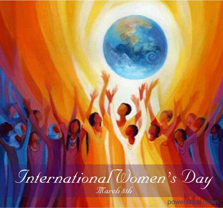 International Day of the Woman