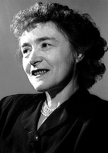 First Woman to win Nobel Prize in Medicine