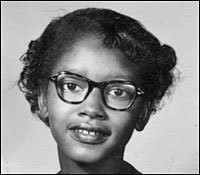 Before Rosa Parks, The First Cry for Freedom