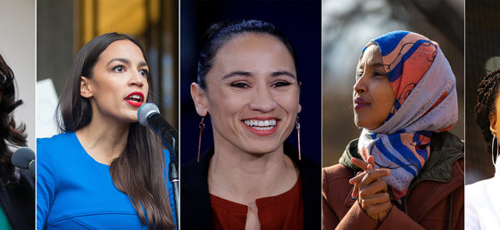 Women and the 2018 Mid-Term Election