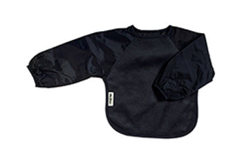 Silly Billyz lange mouw slab Fleece large - Navy