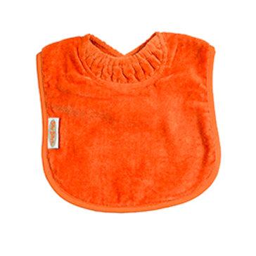 Silly Billyz superslab Snuggly Towel - Oranje
