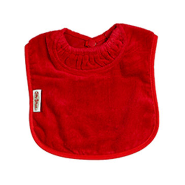 Silly Billyz superslab Snuggly Towel - Rood