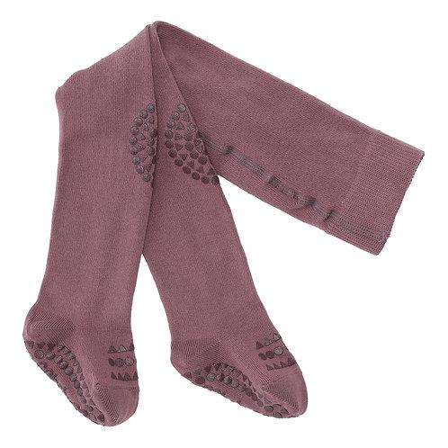 GOBABYGO Maillot, anti slip pads - Mist plum* sample