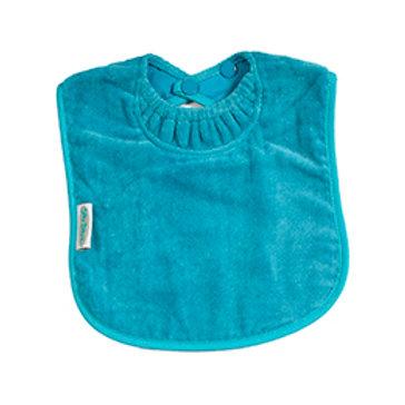 Silly Billyz superslab Snuggly Towel - Aqua