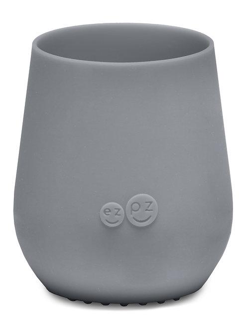 EZPZ Tiny Cup  - Grey *sample