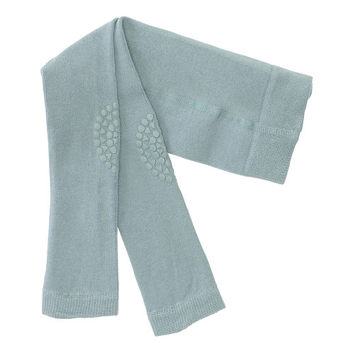 GOBABYGO Legging anti slip pads - Dusty blue *sample