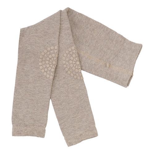 GOBABYGO Legging anti slip pads - Sand *sample