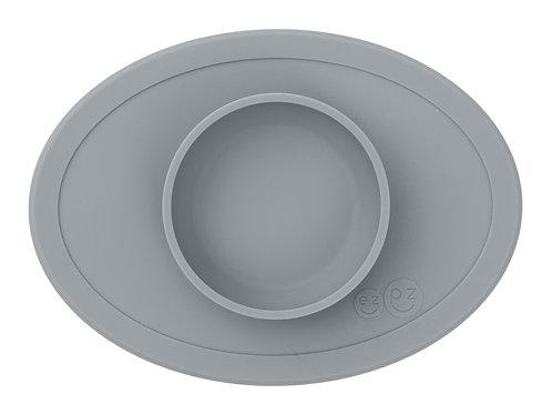 EZPZ  - Tiny Bowl Grey *Sample