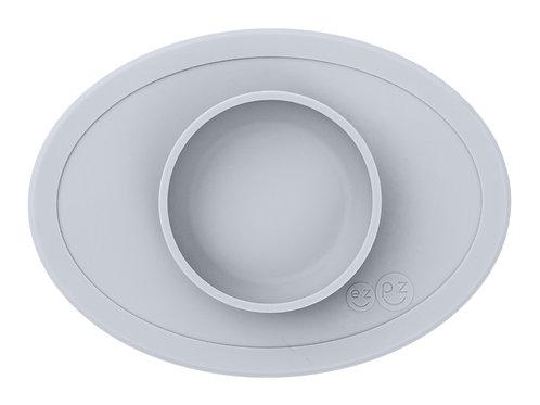 EZPZ  - Tiny Bowl Pewter *Sample