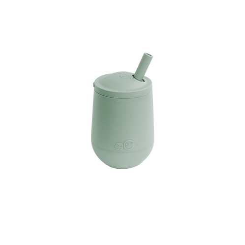 EZPZ Mini Cup + training system  - Sage *sample