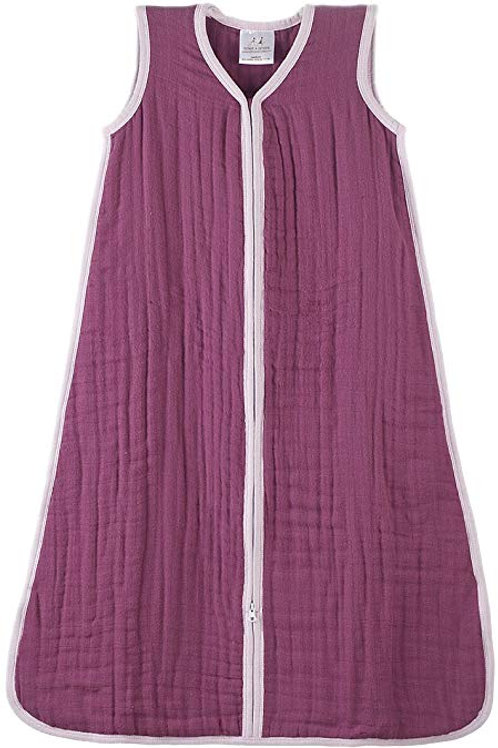 aden + anais Cozy Sleeping bag - Orchid Angel