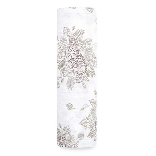 aden + anais single swaddle - Jungle