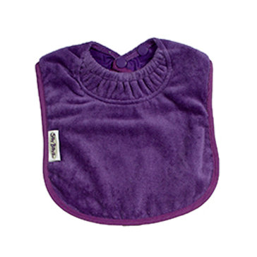 Silly Billyz superslab Snuggly Towel - Antraciet