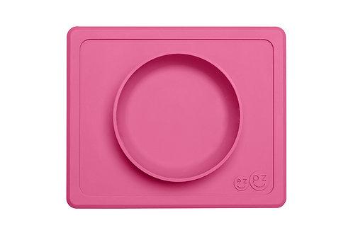 EZPZ  - Mini Bowl Pink *Sample