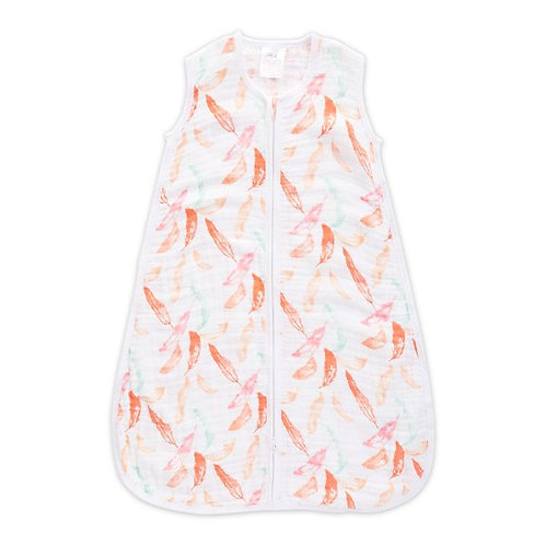 aden + anais Sleeping bag - Petal Blooms