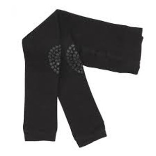 GOBABYGO Legging anti slip pads - Dark grey