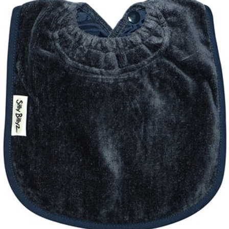 Silly Billyz superslab Snuggly Towel - Navy