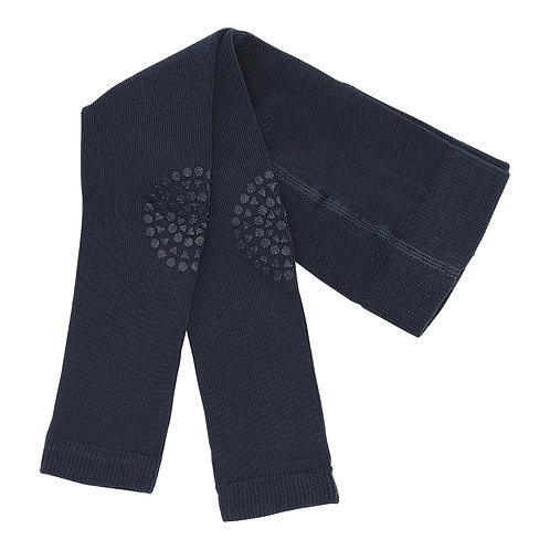 GOBABYGO Legging anti slip pads - Petrol bleu *sample