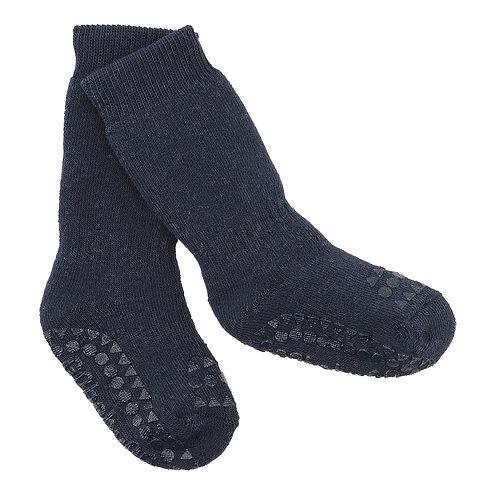 GOBABYGO sokjes anti slip pads - Navy *sample