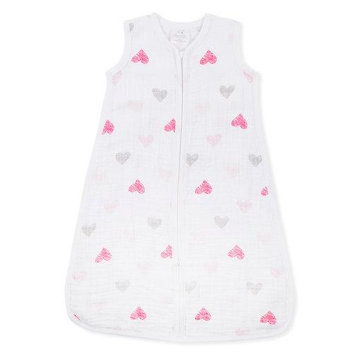aden + anais Sleeping bag - lovebird