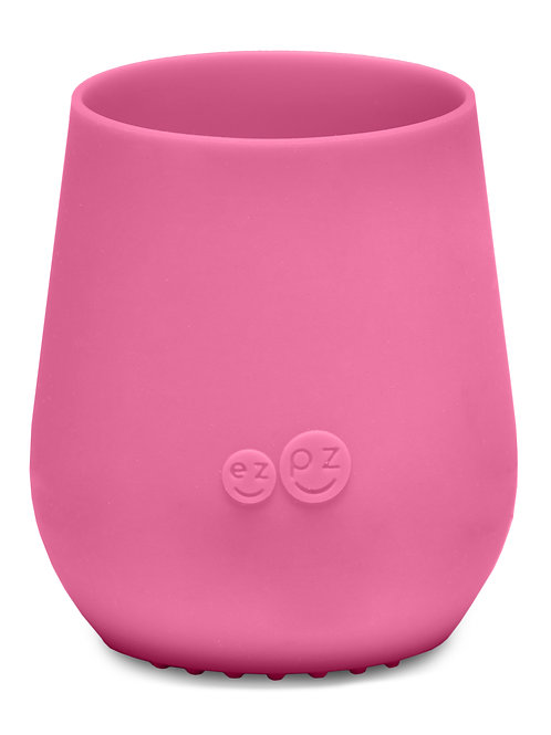EZPZ Tiny Cup  - Pink *sample