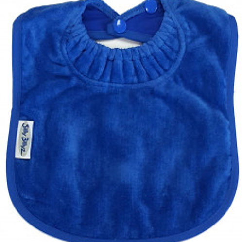 Silly Billyz superslab Snuggly Towel - Royal bleu