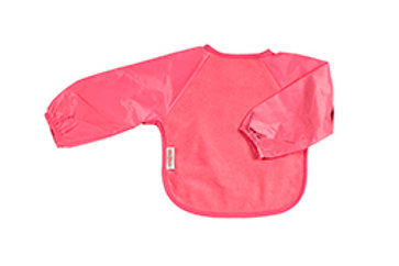 Silly Billyz lange mouw slab Fleece small - Cerise