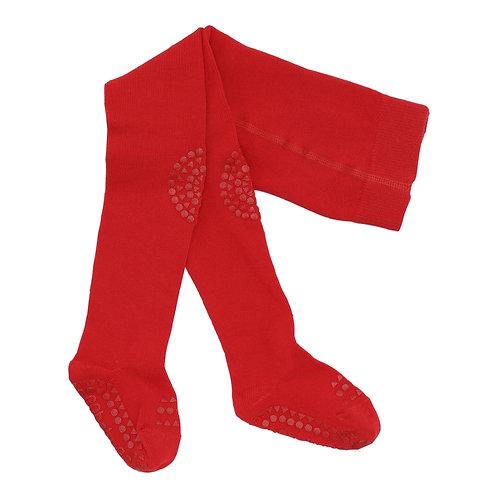 GOBABYGO Maillot, anti slip pads - Red* sample