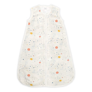 aden + anais Silky Soft Sleeping bag - Stargaze