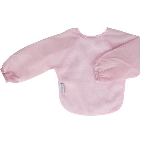 Silly Billyz lange mouw slab Fleece large - Vintage pink