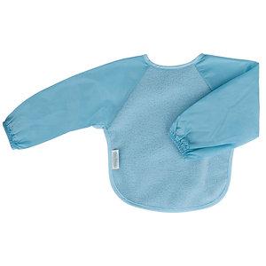 Silly Billyz lange mouw slab Fleece large - Antique blue