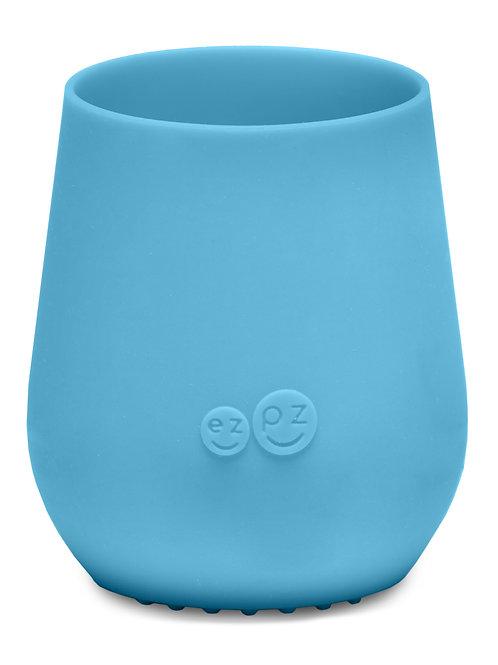 EZPZ Tiny Cup  - Bleu *sample